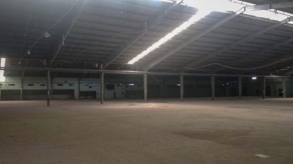 Nhà Xưởng 11.268M2, Góc 2 Mặt Tiền Kcn Tân Bình, Cho Thuê Giá Rẻ - 559996