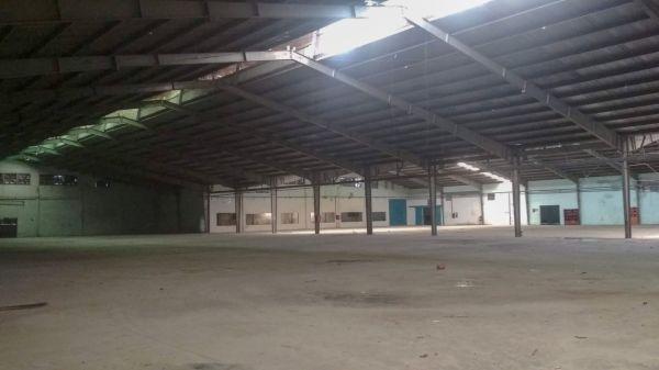 Nhà Xưởng 11.268M2, Góc 2 Mặt Tiền Kcn Tân Bình, Cho Thuê Giá Rẻ - 559999