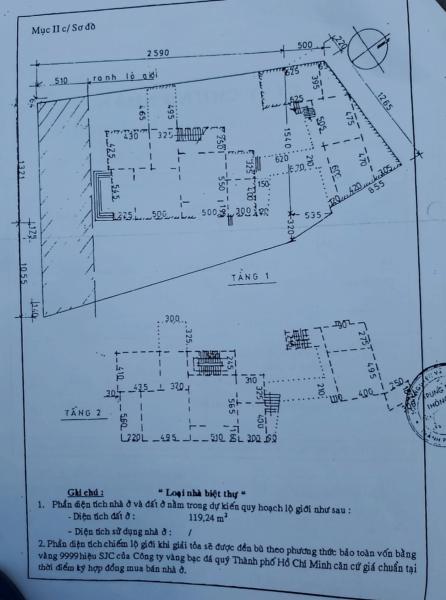 Bán Nhà Quận 3, Mt Nam Kỳ Khởi Nghĩa, 23X30M, 1 Hầm + 3 Lầu, Tiện Kinh Doanh - 560119