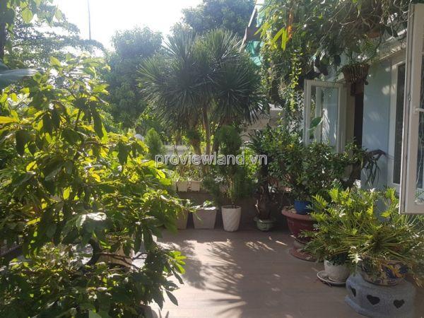 Bán Biệt Thự Compound Eden Thảo Điền, 18X25M2, 1 Hầm + 3 Tầng. 70 Tỷ - 560518