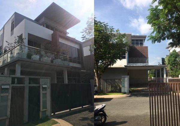 Bán Nhanh Biệt Thự Riviera Cove Q9, 3 Tầng, Nhà Thô, 478M2, Sổ Hồng - 560599