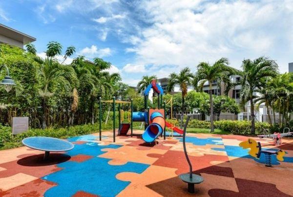 Bán Nhanh Biệt Thự Riviera Cove Q9, 3 Tầng, Nhà Thô, 478M2, Sổ Hồng - 560605