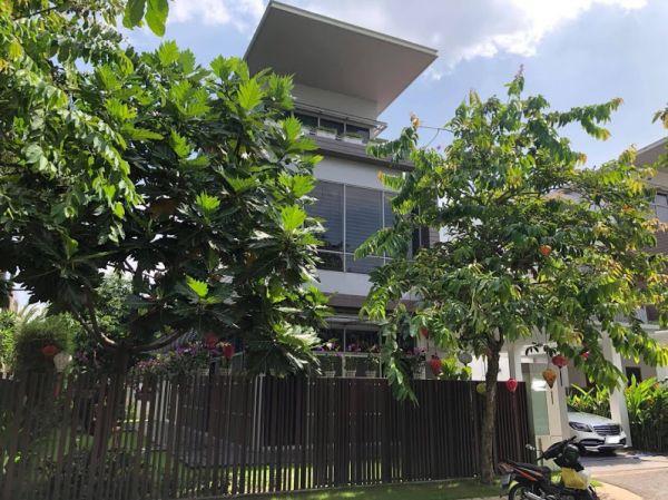 Bán Nhanh Biệt Thự Riviera Cove Q9, 3 Tầng, Nhà Thô, 478M2, Sổ Hồng - 560608