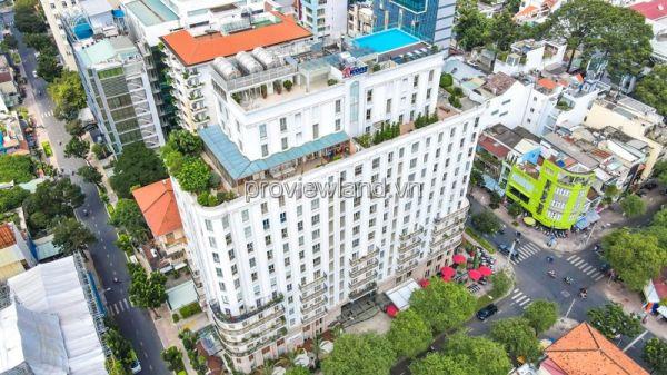 Bán Căn Hộ Saigon Pavillon, Bà Huyện Thạnh Quan, Q3, 3Pn, 98M2 - 561559