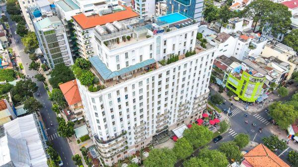 Giỏ Hàng 19 Căn Hộ Saigon Pavillon Bán Giá Mới Cập Nhật Ngay Hôm Nay - 561583