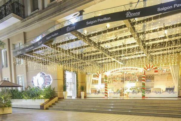 Giỏ Hàng 19 Căn Hộ Saigon Pavillon Bán Giá Mới Cập Nhật Ngay Hôm Nay - 561586