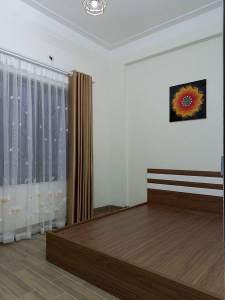 Bán Nhà Ngõ Đường Nguyễn Lương Bằng, Tp Hd, 41.5M2, Mt 4.3M, 3 Tầng, Nhà Đẹp, Giá Tốt - 562381