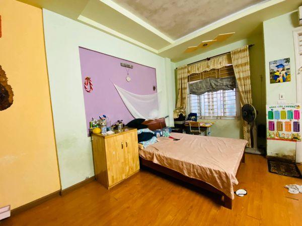 Giảm Giá 4 Tỷ 2 Nhà Ở Ngõ 110 Trần Duy Hưng, Trung Kính, Thông Sang Tú Mỡ. - 562804