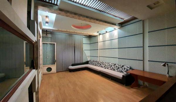 Bán Nhà Đường Phùng Khoang, 65M2, 5 Tầng, 12 Phòng Cho Thuê, Lãi 50Tr/Tháng. - 562957