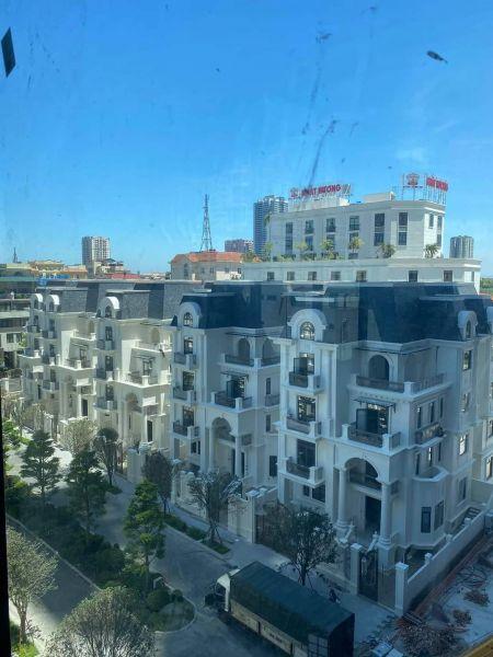 Biệt Thự Mon City, Lê Đức Thọ, Nam Từ Liêm 265M2, 6 Tầng Thang Máy, Mặt Tiền 15M. - 563200