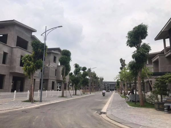 Bán Biệt Thự Ecopark Hải Dương, 200M2, 3 Tầng, Hoàn Thiện Xây Thô, Mt 10M, Giá Cực Tốt, Vip - 563215