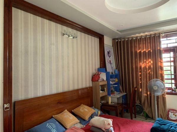 Bán Nhà Khu Trung Tâm Hải Tân, Tp Hd, 183.4M2, 4 Tầng, Mt 7M, Tầng Hầm, Kd Sầm Uất - 563761