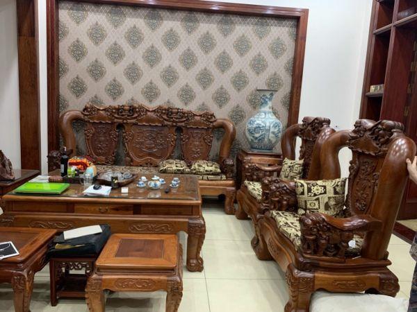 Bán Nhà Khu Trung Tâm Hải Tân, Tp Hd, 183.4M2, 4 Tầng, Mt 7M, Tầng Hầm, Kd Sầm Uất - 563776