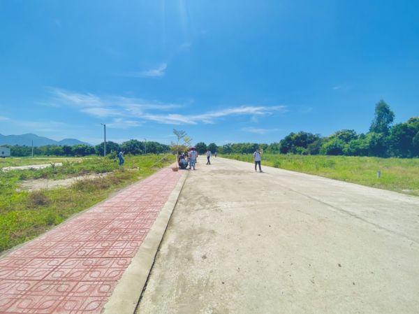 Chỉ Với 970Tr Đồngquý Anh Chị Đã Có Thể Sở Hữu Lô Đất Tại Cam Hải Tây, Huyện Cam Lâm - 564187