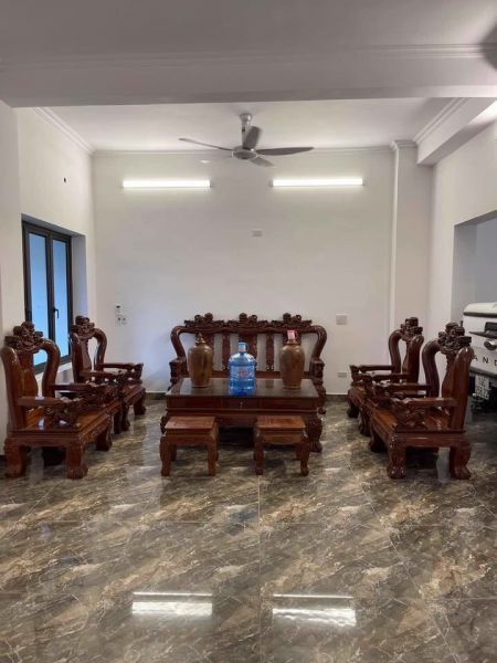 Bán Nhà Mặt Phố Hoàng Lộc Rìa Sông, Ph Lê Thanh Nghị, Tp Hd, 2 Tầng, 79.6M2, Mt 8M - 564223