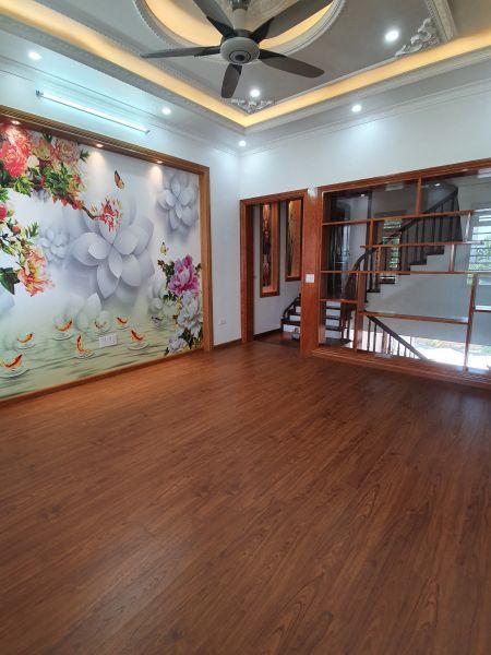 Bán Nhà Đường Đôi Phùng Chí Kiên, Tp Hd, 67.5M2, Mt 4.5M, 4 Tầng, Đường Đôi, Chỉ 4.7 Tỷ - 564457