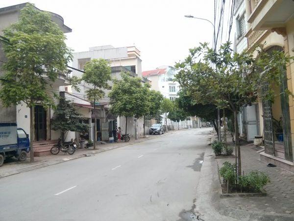 Bán Đất Đẹp Trung Tâm Phú Thượng Oto 7 Chỗ Dt 80M2 Mt 5M Giá 6.9 Tỷ - 564505