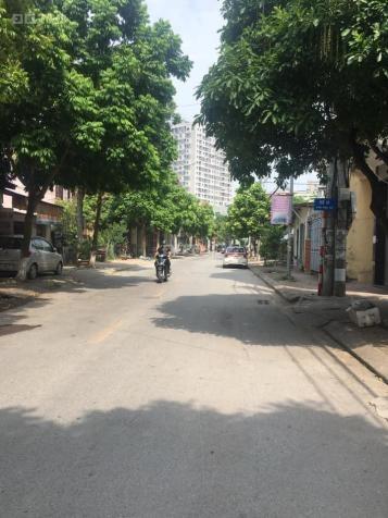 Bán Đất Đẹp Trung Tâm Phú Thượng Tây Hồ Xây Villa Sân Vườn 80M2 Giá 5,X Tỷ - 564799