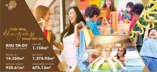 Căn Hộ Cao Cấp Nằm Ngay Aeon Mall Bình Dương Chỉ 249Tr - 564937