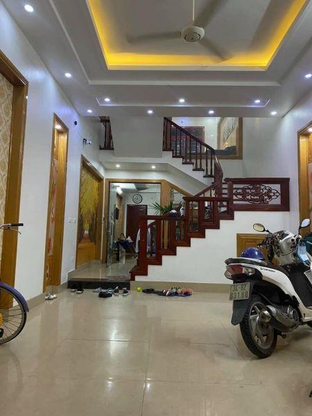 Bán Nhà Mặt Đường 13.5M Kđt An Phú, Tp Hd, 67.5M2, Mt 4.5M, 4 Tầng, 4 Ngủ, Gara, Giá Tốt - 564973