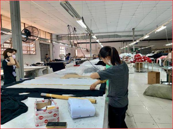 Cho Thuê Xưởng May 16.500M2, Nguyễn Hữu Trí, Bình Chánh, Gần Cầu Bình Điền - 565162