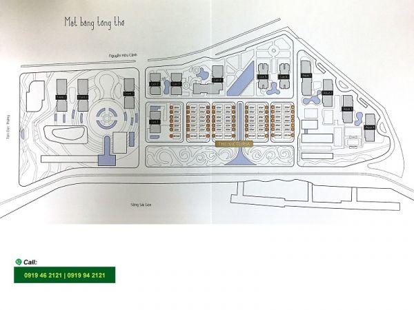 Bán Biệt Thự Bason Quận 1, Diện Tích 225M2, 1 Hầm + 4 Tầng, Giá Tốt - 565543