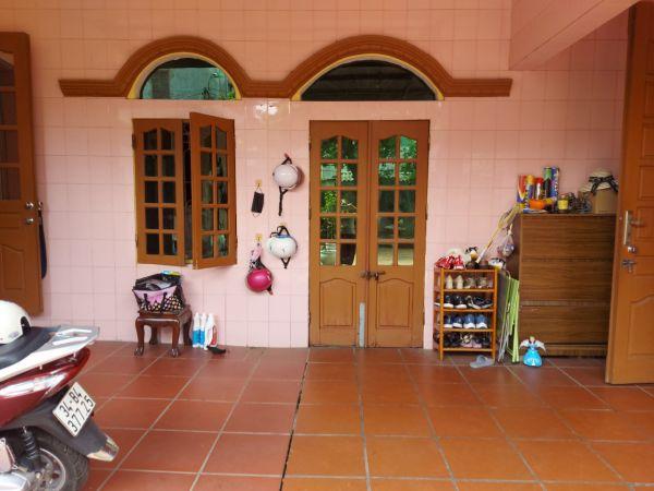 Bán Nhà Và Đất Đường Nguyễn Thị Duệ, Tp Hd, 239.4M2, Lô Góc, Chia Lô Ra Bán Cực Ok - 565564