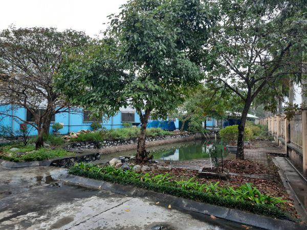 Cho Thuê Nhà Xưởng 2500M2 Trong Kcn Đồng Văn 2 Hà Nam - 565624