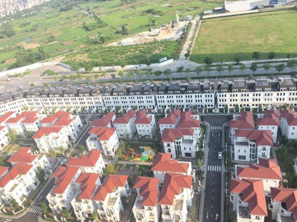 Bán Biệt Thự Kdt Embassy Garden Nguyễn Văn Huyên, Diện Tích 250M2, 3 Tầng, M Tiền 13M. - 565744