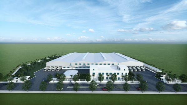 Cho Thuê Xưởng 12000M2 Tại Kcn Đồ Sơn, Hải Phòng - 565864