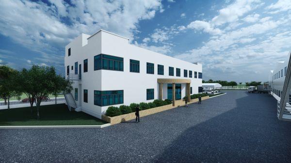 Cho Thuê Xưởng 12000M2 Tại Kcn Đồ Sơn, Hải Phòng - 565870