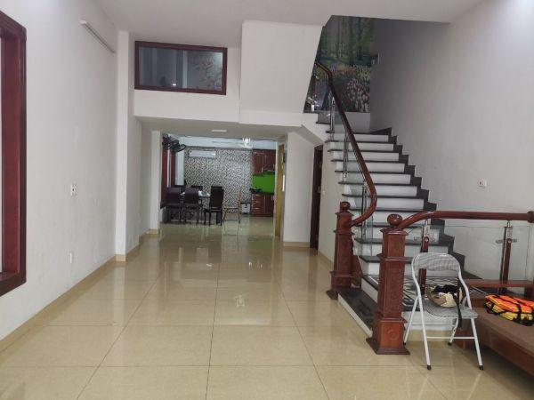 Bán Nhà 5 Tầng Có Thang Máy Kđt Tuệ Tĩnh, Tp Hd, 79.52M2, Mt 5M, 5 Ngủ Khép Kín - 566065
