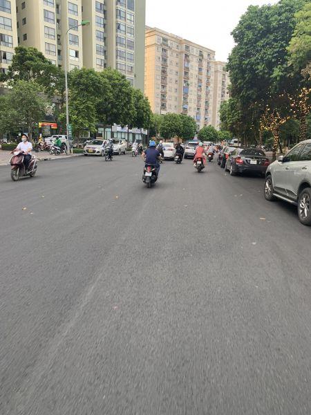 Bán Nhà Mặt Phố Trần Duy Hưng, D Tích 85M2, 5 Tầng, Kinh Doanh, Cho Thuê 300Tr/ Năm. - 566077