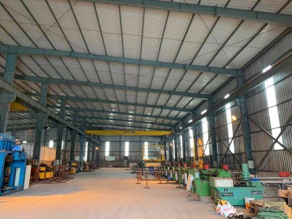 Cần Cho Thuê Nhà Xưởng 1500 M2 Phạm Đăng Giảng, Ngã Tư Gò Mây Quận Bình Tân - 566668