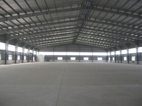 Cho Thuê Nhà Xưởng 15.000 M2 Đường Thế Lữ, Tân Kiên, Huyện Bình Chánh - 566674