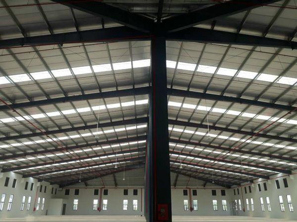 Cho Thuê Nhà Xưởng 3500 M2 An Dương Vương, Bình Tân, Gần Võ Văn Kiệt - 566695