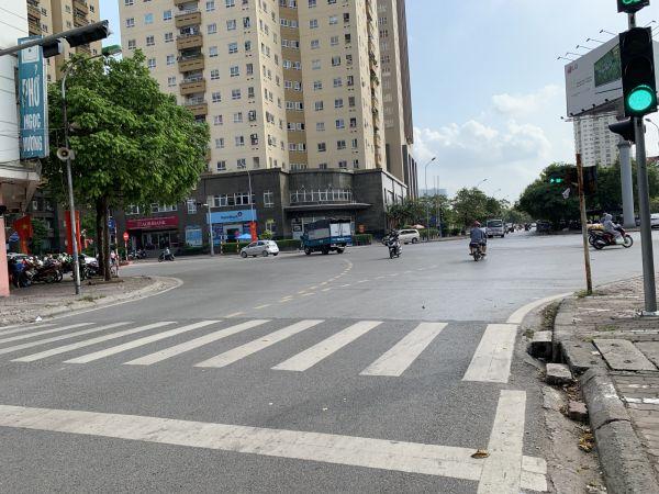 Bán Nhà Mặt Phố Trần Duy Hưng, D Tích 120M2, 5 Tầng, M Tiền 7.5M, Kinh Doanh, Vị Trí Vàng. - 566743