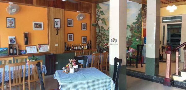 Bán Nhà 5 Tầng Kd Khách Sạn, Nhà Hàng Ph. Quang Trung, Tp Hd, 135M2, Mt 7.5M, View Hồ - 567016