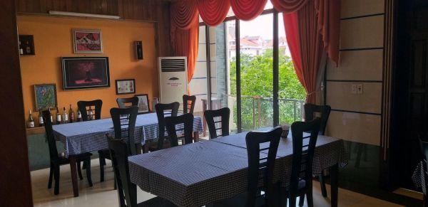 Bán Nhà 5 Tầng Kd Khách Sạn, Nhà Hàng Ph. Quang Trung, Tp Hd, 135M2, Mt 7.5M, View Hồ - 567022