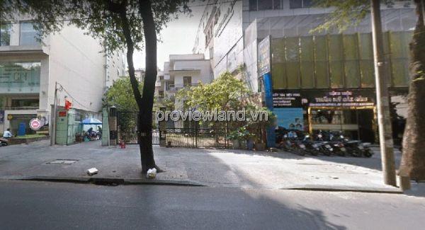 Bán Nhà Mặt Tiền Nguyễn Du Quận 1, 398M2, 2 Lầu, Sổ Hồng Chính Chủ - 567307