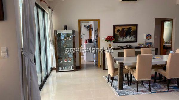 Bán Biệt Thự Villa Riviera Quận 2, Diện Tích Đất Gồm 290M2 - 567394