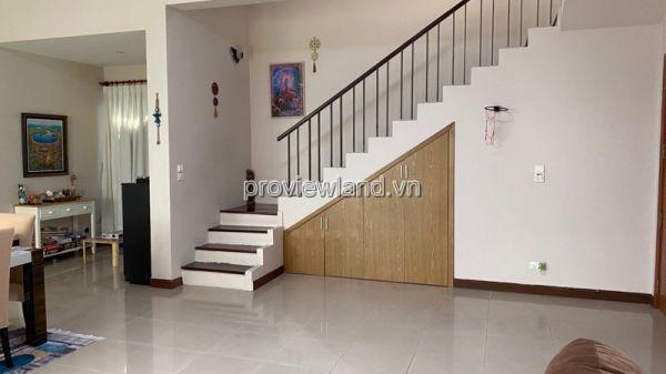 Bán Biệt Thự Villa Riviera Quận 2, Diện Tích Đất Gồm 290M2 - 567400