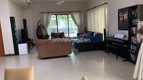 Bán Biệt Thự Villa Riviera Quận 2, Diện Tích Đất Gồm 290M2 - 567409