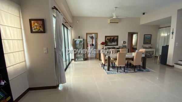 Bán Biệt Thự Villa Riviera Quận 2, Diện Tích Đất Gồm 290M2 - 567412