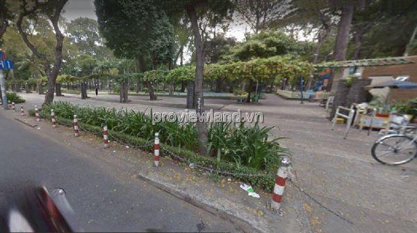 Bán Nhà Quận 3, Mặt Tiền Thụt Nguyễn Thị Minh Khai, 500M2, 195 Tỷ - 567421