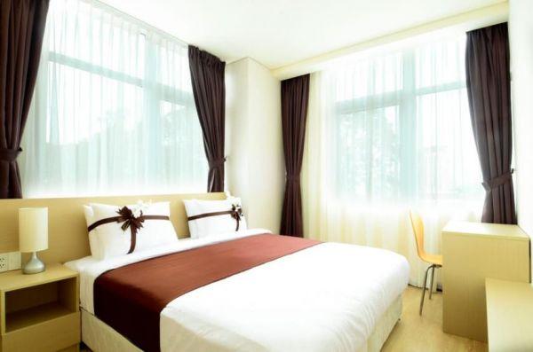 Bán Khách Sạn Chuẩn 3 Sao Mặt Tiền Đường Pasteur,707M2, 2 Hầm + 14 Tầng - 567430