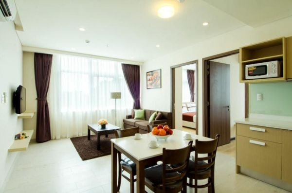 Bán Khách Sạn Chuẩn 3 Sao Mặt Tiền Đường Pasteur,707M2, 2 Hầm + 14 Tầng - 567442