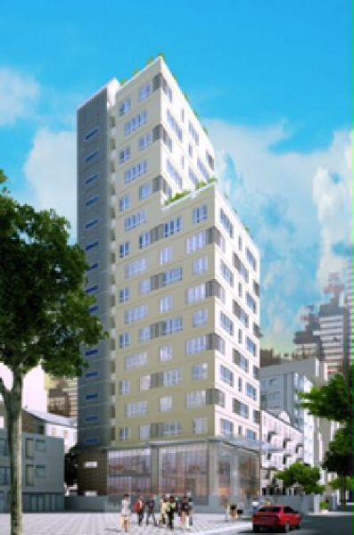 Bán Khách Sạn Chuẩn 3 Sao Mặt Tiền Đường Pasteur,707M2, 2 Hầm + 14 Tầng - 567448