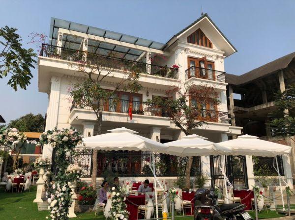 Bán Nhà Phố Trần Thái Tông, 158M2, Vị Trí Đẹp, Khách Sạn 3 Sao, Hơn 30 Phòng Cho Thuê 250Tr/Tháng. - 567535