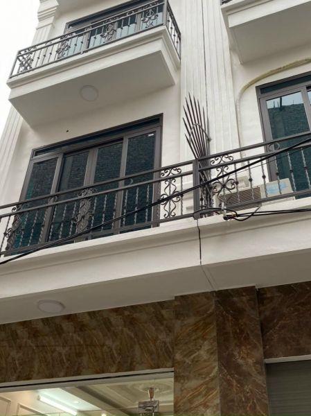 Bán Nhà 3 Tầng, 3 Ngủ Phố Quang Trung, Tp Hd, 44.7M2, Nhà Cực Đẹp, Giá Chỉ 1 Tỷ 880 Triệu - 567589
